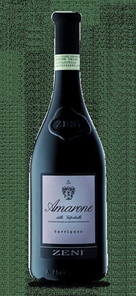 Zeni Amarone di Valpolicella Barrique