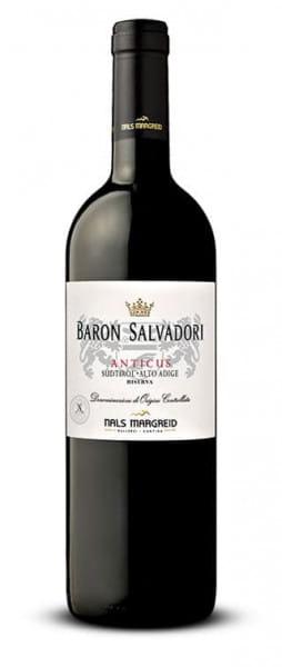 Nals Margreid Anticus Riserva Baron Salvadori